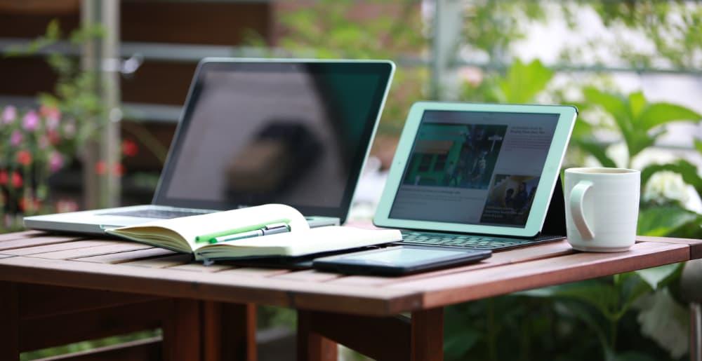 البرامج الإلكترونية لإدارة العقارات